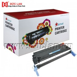 Mực cartridge Estar HE-C9723A -HP Color 4600/4610/4650 C (8K)