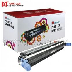 Compatible HP 645A Cyan LaserJet Toner Cartridge (C9731A)