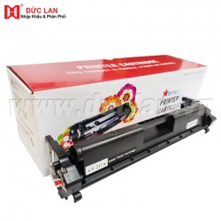 Mực Cartridge CF217A | HP Pro M102A/ 130A/ 130FN (Có chip)