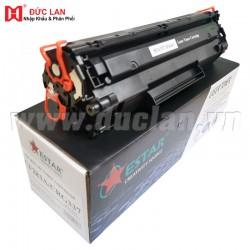 Hộp mực in HP Pro M127fn/Canon 151/211 (CF283A/CRG337) 2K