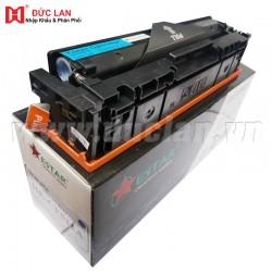 HP 204A Cyan Laserjet Toner Cartridge, CF511A