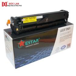 Mực Cartridge HP Pro M254NW/281fdw (CF542A-Y) 1.3K