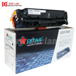 Compatible HP 312A Black LaserJet Toner Cartridge (CF380A)