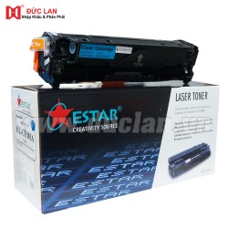 Compatible HP 312A Cyan LaserJet Toner Cartridge (CF381A)