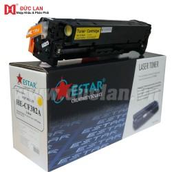 Compatible HP 312A Yellow LaserJet Toner Cartridge (CF382A)