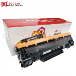 HP 48A Black Compatible LaserJet Toner Cartridge (CF248A)