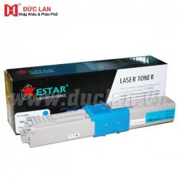 Compatible Cyan Oki 44469706 Toner Cartridge