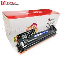 Compatible Black Toner Cartridge TN-1010 | Brother HL1111/ DCP1511/ MFC1811