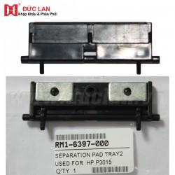 Miếng lót giấy HP P3015 tray2(RM1-6397-000)