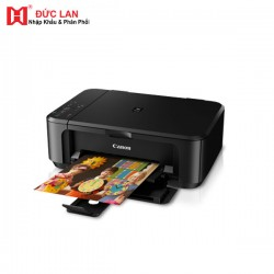 Canon PIXMA MG3570 multifunction ink jet color printer