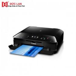 Canon PIXMA MG7570 multifunction color printer