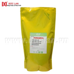 Toner Yellow  toner bag  refill (1000g)