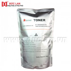 ESTAR  White   toner bag refill (900g)