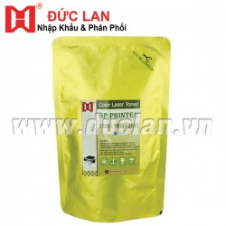 Toner bag color cyan HP2600 1kg