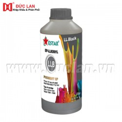 Mực dầu Epson EP-LLK0001L (1 liter/Bot)