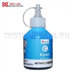 Mực dầu Epson EPU-C0100M (100ml/Bot)