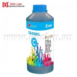 Mực nước Canon CD-C0001L (1 liter/Bot)