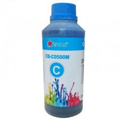 Mực nước Dye Canon CD-C0500M (500ML)