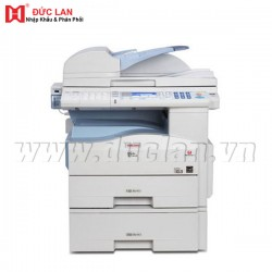 Ricoh Aficio MP 171L monochrome photocopier