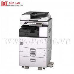 Máy Photocopy trắng đen đa năng  Ricoh  MP 3053SP