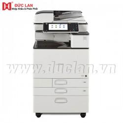 Máy Photocopy trắng đen đa năng  Ricoh  MP 3353SP