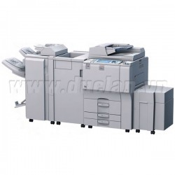 Ricoh Aficio MP9001 Photocopier