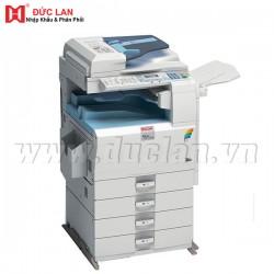 Máy photocopy màu Aficio MP C2530