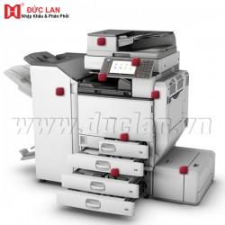 Máy photocopy màu Aficio MP C4502