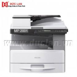 Máy Photocopy trắng đen đa năng  Ricoh  MP 2001