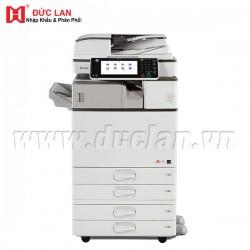 Máy Photocopy trắng đen đa năng  Ricoh  MP 3554SP