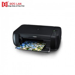 Canon PIXMA MP287 color inkjet printer