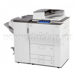 Ricoh  Afico MP 9003SP all in one monochrome photocopier
