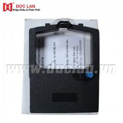 Mực ruy băng OKI 5320/5330, 8*1.6m, seamless, black