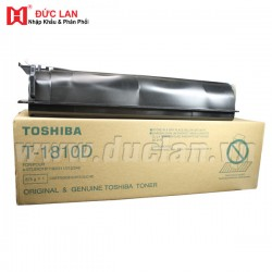 Compatible   Toshiba   T-1810  toner cartridge W/Chip - 675g/Pc - 25000Pages
