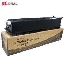 Compatible Toshiba toner catridge T-1810/ E-Studio 181/182/ E-Studio 211/212/242 (24K)