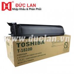 Mực Cartridge T-1810/ Toshiba e-Studio 181/182/ e-Studio 211/212/242 (24K)