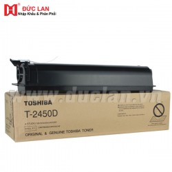 Mực Cartridge T-2450/ Toshiba e-Studio 223/225/243/245
