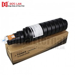 Compatible  Toshiba T-3520/4520 toner cartridge - 675g/Pc - 25000Pages