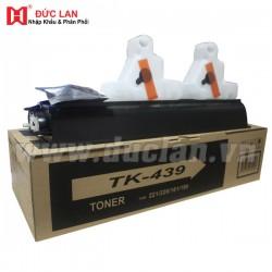 Compatible (TK439)  Kyocera Taskalfa  toner catridge  used for /181/220/221