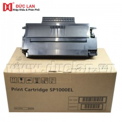 Mực Cartridge Ricoh Type SP1000/1000SF (4K)