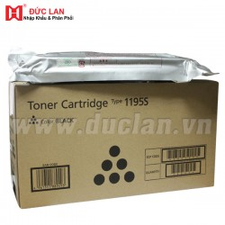 Mực Cartridge Ricoh Fax 1195L