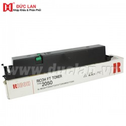 Compatible   toner cartridge Ricoh Afico Type 2050