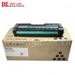 Print Cartridge Black SP C220S/ Mực in màu đen Ricoh SP C220N/221N/222DN/240DN/240SF
