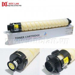 MPC3003/3503/3004/3504 CPP Yellow Toner Cartridge 359g-Chemical