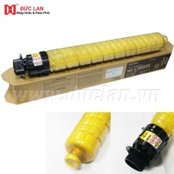 Genuine Yellow Toner Cartridge for Ricoh MP C3003 MP C3503