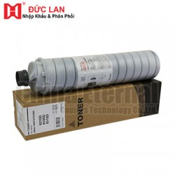 Mực Cartridge Type 6210D/6100D/6110D/ Aficio 1075/2075/ MP5500/6500/7500