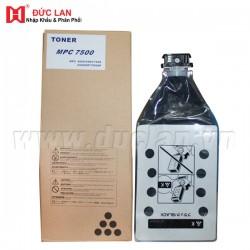 Mực cartridge màu đen 841288 - dùng cho Ricoh MP-C6000/7500 (900g)