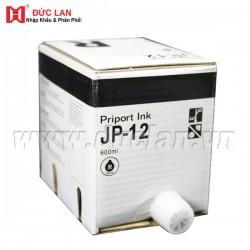 Toner Cartridge Ricoh JP-12/ JP-1210/1230/1235/1250/1255/3000/  (600ml/binh)