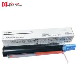 Mực Cartridge NPG59BK/ Canon iR2002/2202 (486g)