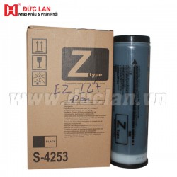 Toner RISO EZ (Black/ 1.000ml)